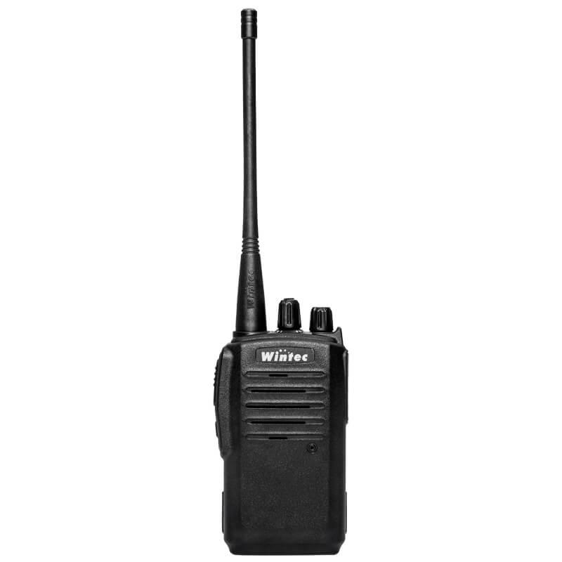 Professional Portable 2-Way Radio