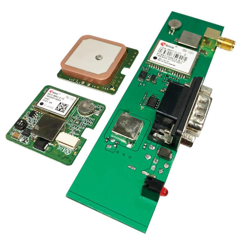 GPS Antenna Module