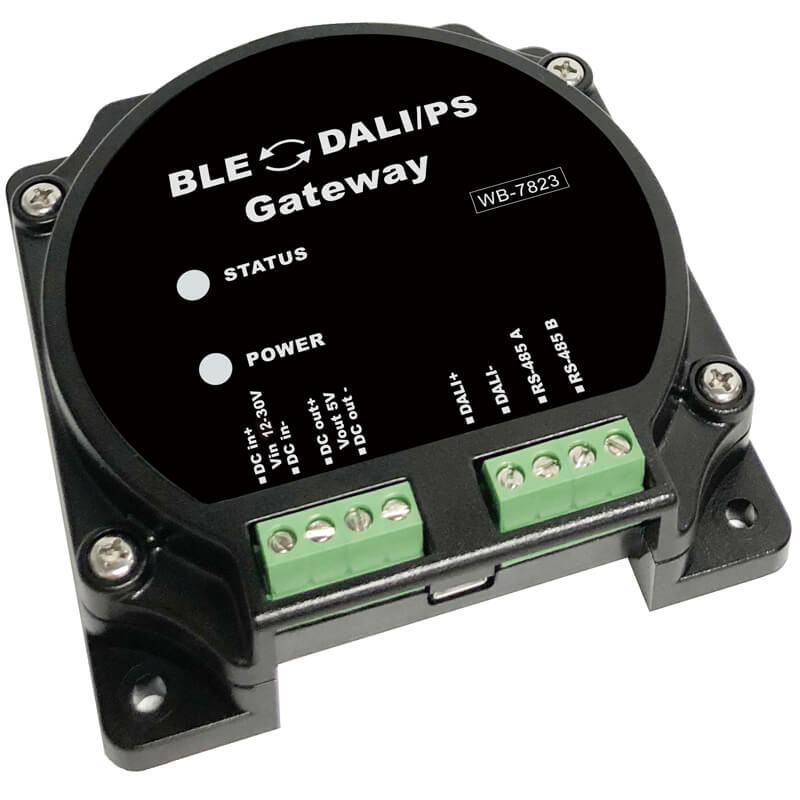 BLE / DALI Power Supply Gateway