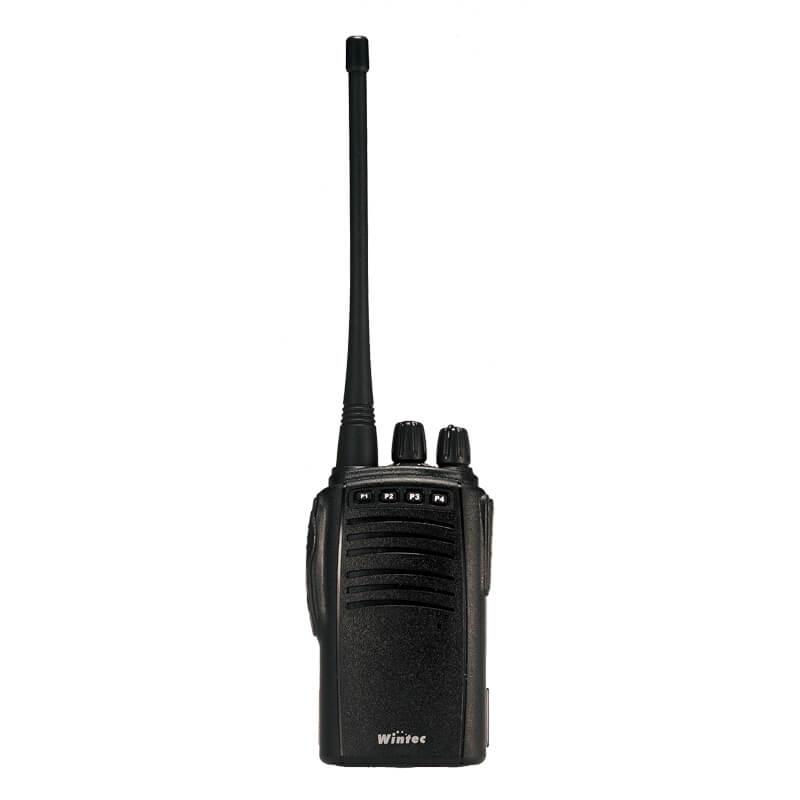 2-Way Radio