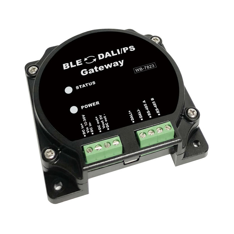 BLE / DALI Power Supply Gateway